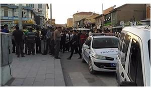 Konya'da satırlı ve silahlı kavga: 1'i çocuk 3 kişi yaralandı