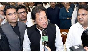 Pakistan'da yeni bakanlar kurulu yemin ederek görevine başladı