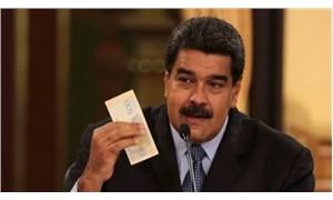 Parasından 5 sıfır atan Venezuela'dan hiper enflasyonla mücadele planı
