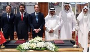 TCMB ile Katar Merkez Bankası arasında 'swap' anlaşması