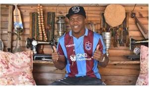 Trabzonspor, Anthony Nwakaeme ile sözleşme imzaladı