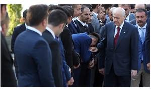 MHP lideri Bahçeli'den erken seçim açıklaması
