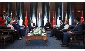 CHP heyetinden AKP'ye bayram ziyareti