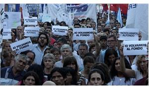 Arjantin ve Türkiye: Kriz çevrimleri