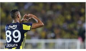 Fenerbahçe Josef de Souza transferini KAP'a bildirdi