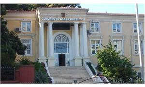 Tarihi Gümüşsuyu Hastanesi için karar verildi