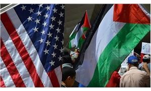 ABD, Filistin'e yaptığı 200 milyon dolarlık yardımı kesiyor