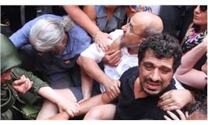 Cumartesi Anneleri'ne 700'üncü haftada polis saldırısı