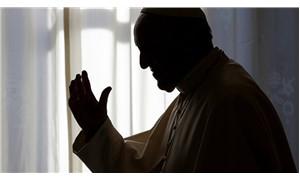 Papa, taciz skandallarını kınadı: İğrenç suçlar, kilise başarısız oldu
