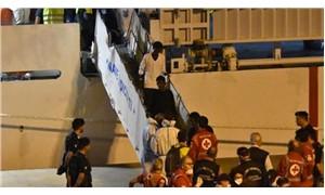 137 mülteciyi günlerce gemide bekleten İtalya İçişleri Bakanı hakkında soruşturma açıldı