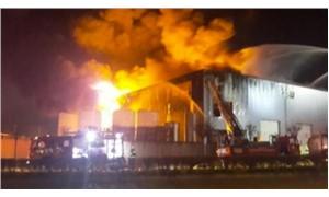 CHP: İstanbul'daki fabrika yangınları incelenmeli
