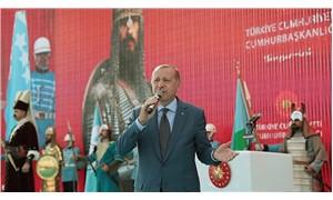 Erdoğan: Ahlat'ta 1071 metrekare oturma alanına sahip otağ merkezi yapılacak