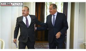 Fehim Taştekin, Suriye denklemini yorumladı: Hamaset gürültü çıkarıyor ama stratejiden koparıyor