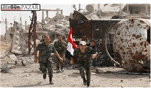 Suriye savaşının son halkası İdlib yaklaşırken