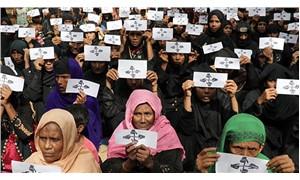 BM: Myanmar generalleri soykırımdan yargılanmalı