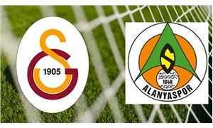 Galatasaray, 3 puanı 6 golle aldı