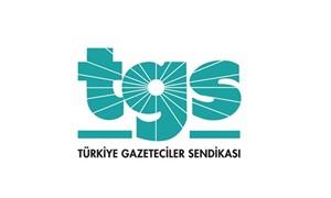Türkiye Gazeteciler Sendikası: Kâğıtta vergi sıfırlansın
