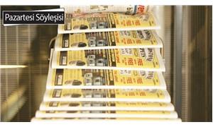 Yandaş medya besleniyor muhalifler cezalandırılıyor