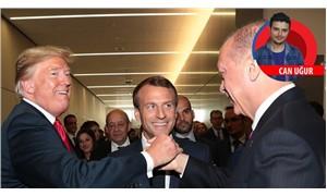 Eksensiz dış politikada zorunlu rota Avrupa