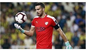 'Harun Tekin için Fenerbahçe ile prensip anlaşmasına vardık'