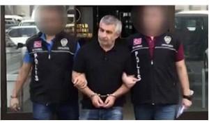 Kırmızı bültenle aranan mafya lideri, İstanbul'da yakalandı