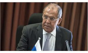 Lavrov: Rusya ile Türkiye, İdlib operasyonu hakkında istişarelerde bulunuyor