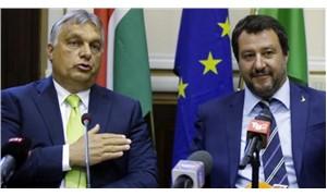 Macaristan ve İtalya'dan göç karşıtı ittifak