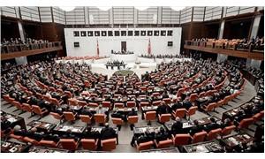Meclis'te 440 soru soruldu, 5'ine yanıt verildi