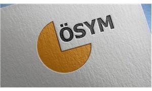 YDS sınava giriş belgeleri açıklandı