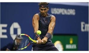 ABD Açık'ta 3. gün sonuçları: Nadal kazandı, Murray veda etti