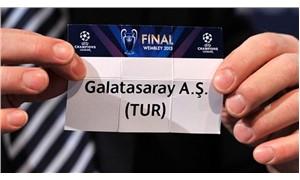 Bayern Münih kediye kura çektirdi, Galatasaray çıktı
