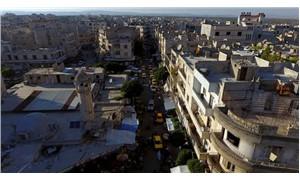 Türkiye'nin İdlib operasyonunu engellemek için Heyet Tahrir Şam ile görüştüğü iddia edildi