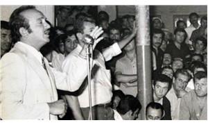 Kristal-İş Kurucu Başkanı Mehmet Şişmanoğlu yaşamını yitirdi