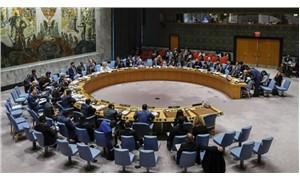 Rusya'dan Kuzey Kore raporuna engelleme