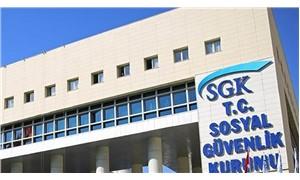 SGK'den yapılandırma açıklaması