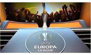 UEFA Avrupa Ligi'nde gruplar belli oldu