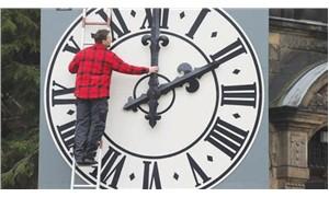 Avrupa yaz saatine geçmeyi tartışıyor