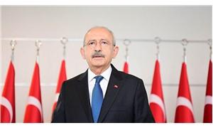 Kılıçdaroğlu'ndan 'Dünya Barış Günü' mesajı