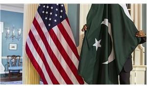 ABD, Pakistan'a yaptığı 300 milyon dolarlık yardımı iptal etti