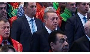 Erdoğan'dan yeni adli yıl mesajı: Yeni sistem yargının tarafsızlığına katkı sağlayacak