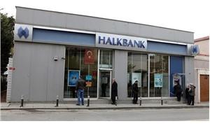 Halkbank'tan ucuz dolar açıklaması: Hesaplara bloke konuldu