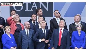 'Transatlantik ittifakı artık çatırdadı'