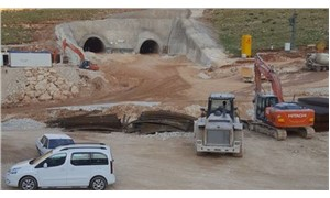 Antep'te iş cinayeti: Tünel inşaatında akıma kapılan işçi yaşamını yitirdi