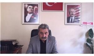 CHP Safranbolu İlçe Başkanı istifa etti