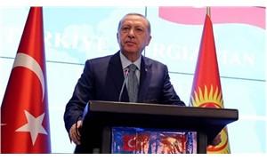 Erdoğan: Kendi para birimlerimizle ticaret öneriyoruz