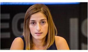 Meşale Tolu: Maas Türkiye'de insan hakları ihlallerini gündeme getirmeli
