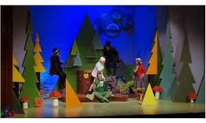 Devlet Tiyatroları, 'Tır Tiyatrosu' ile köylerde perde açacak