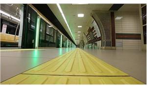 Metroda teknik arıza nedeniyle aktarmalı yapılan seferler normale döndü