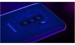 Samsung 4 kameralı akıllı telefon geliştirecek