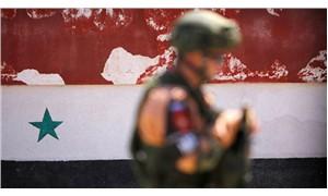 Suriye: İsrail füzelerini havada imha ettik